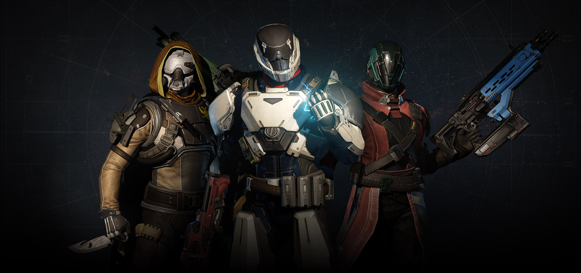 [X360-X1-PS3-PS4] Destiny Beta_Top_News