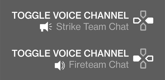 destiny matchmaking voice chat